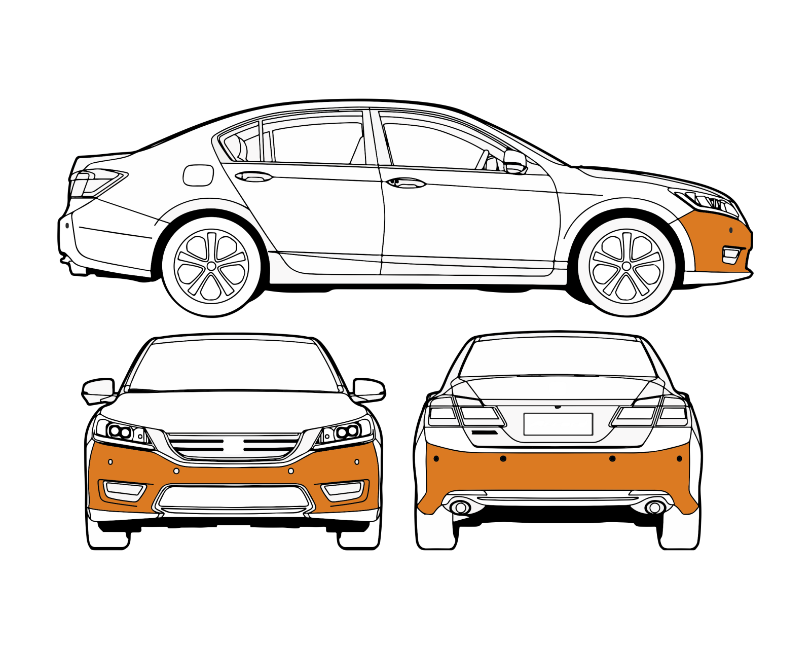Perfect Car Blueprints Inspiration - Diagram Wiring Ideas - ompib.info