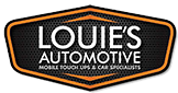 Louie's Automotive